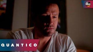 The Story of Liam O'Connor - Quantico