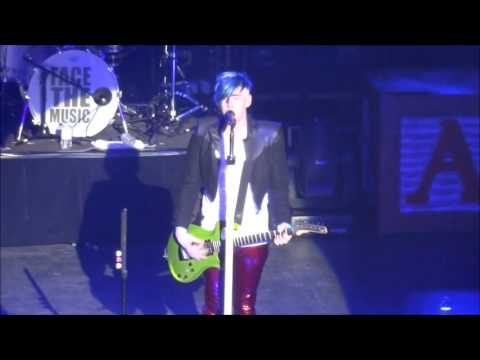 Marianas Trench - Good To You Acoustic - Live In Montreal 2013