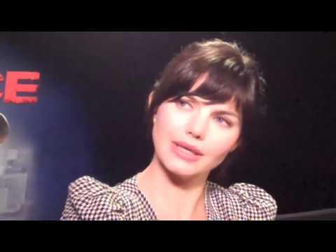 Delphine Chaneac: