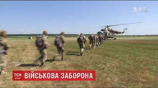 Президент Молдови заборонив військовим країни брати участь у навчаннях в Україні