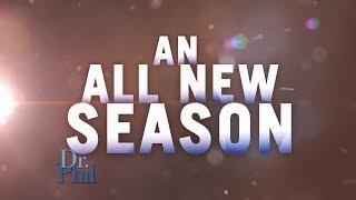 The Dr. Phil Show! - Season 17 Starts September 10!