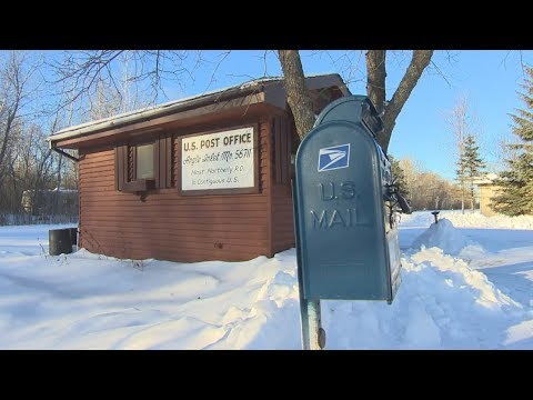 U.S. township surrounded by Canada: What it's like to live in the Northwest Angle