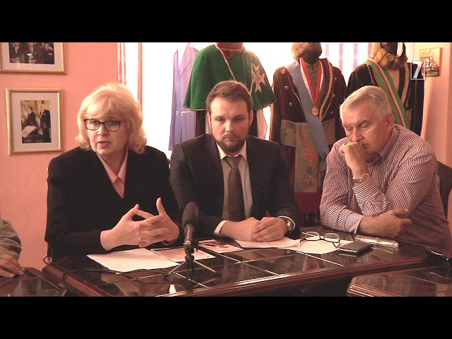 Grażyna Świat kandydat do Rady Miasta Krakowa Okręg 1 Miejsce 1 Bezpartyjni Samorządowcy