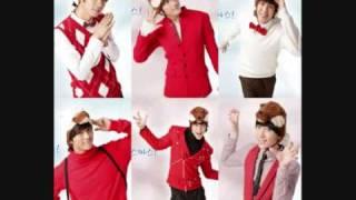 [mp3] 2PM Paris Baguette CF FULL SONG
