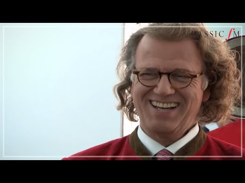 AndreRieu-Interview