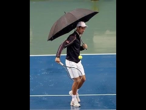 Optimising your mental game to your tactical game in tennis Part 1 (handling pressure)