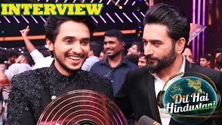 Haitham Mohammad Rafi Interview; Wins Dil Hai Hindustani Grand Fiinale  Telly Reporter
