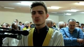 الشيخ فاتح سفرجيك