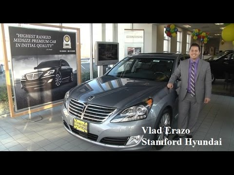 Meet Vlad Erazo at Stamford Hyundai in CT near Greenwich