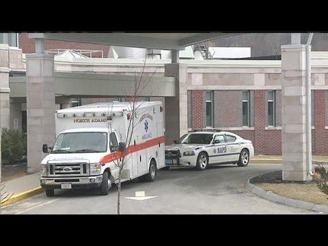 North Adams Regional Hospital closes emergency room