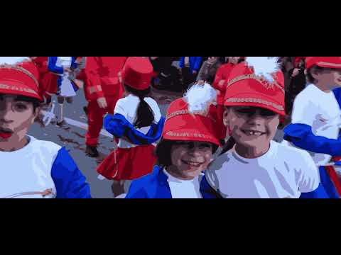Carnaval 2019 | Programa Geral