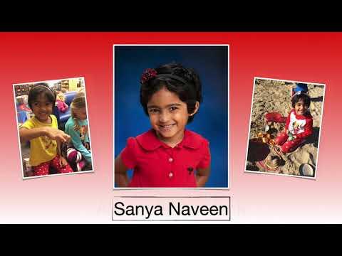 Palm Valley Preschool Promotion 2020