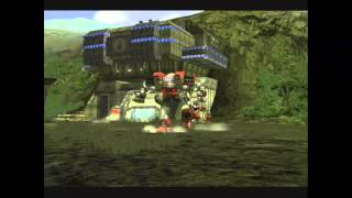 MechAssault 2: Lone Wolf Official Music Video Trailer
