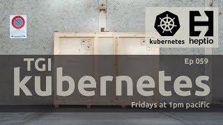 TGI Kubernetes 059: Exploring CNAB with Kubernetes