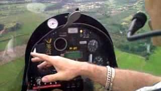 Voo Osvani Girocoptero Gespi