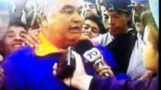Deportes Temuco: Temuco 7 colchagua 0 (Ascenso) 1991