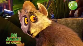 Roi Julian, l'élu des Lémurs | Arrive bientôt sur Gulli