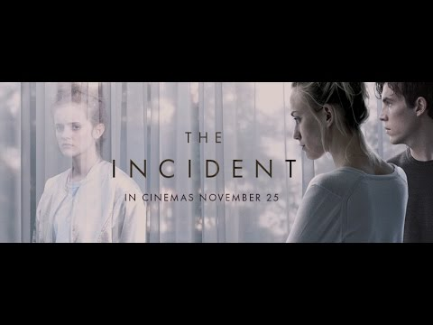 THE INCIDENT - BRAND NEW TRAILER!