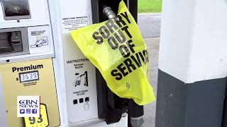 Long Lines, Empty Pumps as Demand for Fuel Spikes After Pipeline Attack