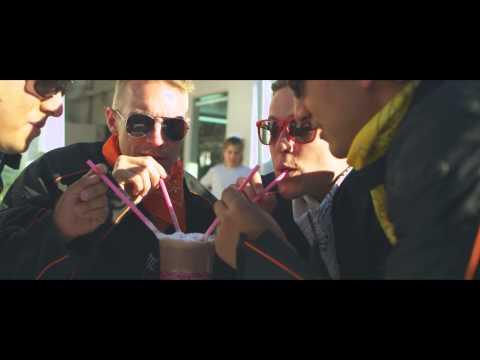 Party Favor - Bap U (Official Music Video)