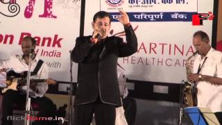 Sudesh Bhonsle gives a Power Packed Performance
