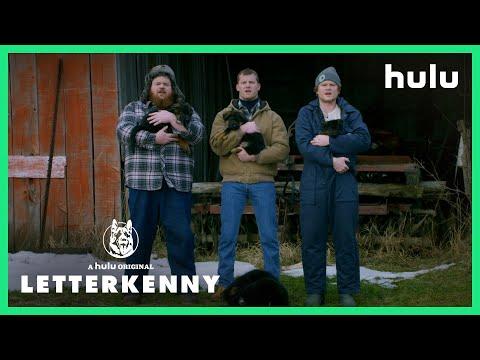 Letterkenny - Season 9 Trailer (Official) • A Hulu Original