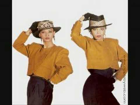 Mel & Kim - Repectable