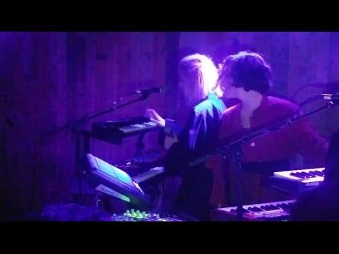 Kaleida - Think (John Wick Club Scene) [LIVE] Waiting Room 4/7/17