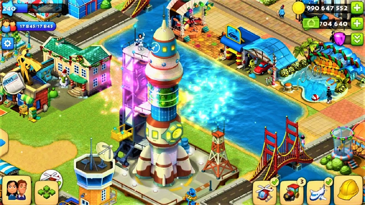 Top Best City Building Games for Android & iOS New Update 2017 ...Top Best City Building Games for Android & iOS New Update 2017