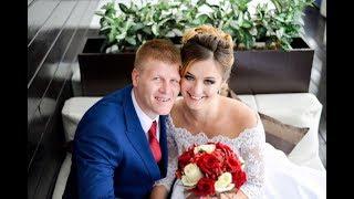 Свадьба Ромы и Лены 1 09 2017