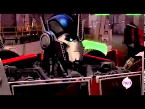 transformers prime sealab  spoof youtube