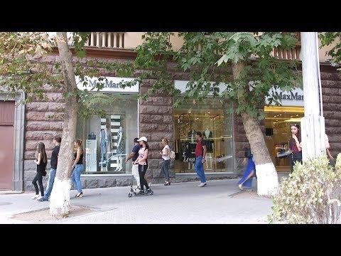 Yerevan, 25.09.17, Mo, Video-1, Acharyanits minchev Akademia.