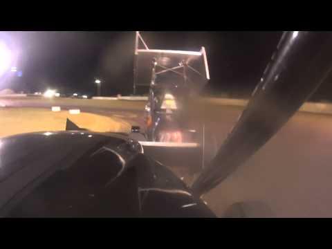 Lightning Sprint Race Nevada Speedway 6-2-15