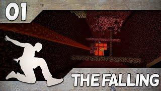 THE FALLING (DROPPER)  | EI MIKÄÄN KIIRE!! - w/ Glyffi