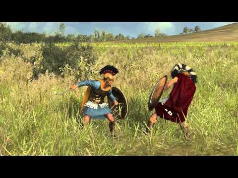 Total war: Rome 2 Duels | #7 | Spartan vs Athenian