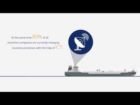 Excellence in maritime efficiency