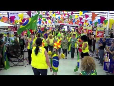 Norme samba batucada carrefour portet sur garonne youtube - Carrefour drive portet sur garonne ...