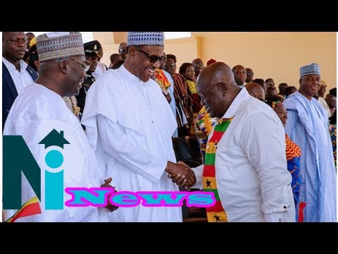 GHANA'S INDEPENDENCE AND LESSONS FOR NIGERIA
