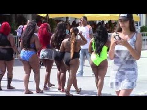 Miami Beach Memorial Weekend (2016) Part 1