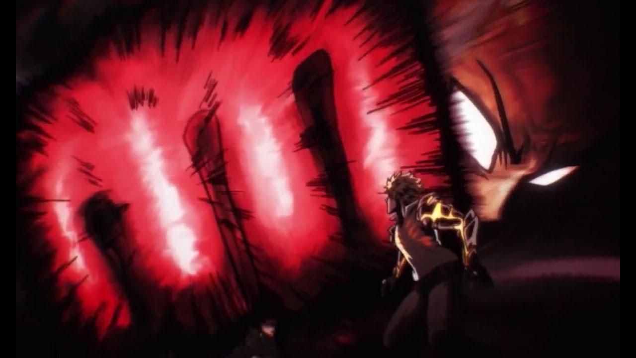 ONE PUNCH MAN ワンパンマン EPISODE 5: SAITAMA VS GENOS! (GODLY ...