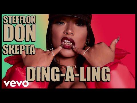 Stefflon Don, Skepta - Ding-A-Ling...
