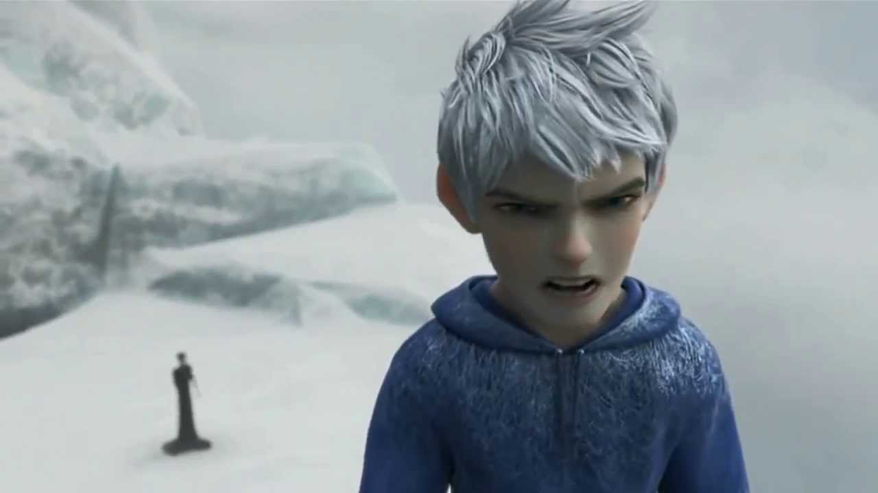 Jack Frost, Rise of the brave tangled dragons on Pinterest ... |Jack Frost Angry