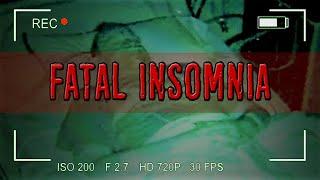 The Sleepless Curse | Fatal Familial Insomnia (FFI).