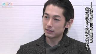 チャンネル登録はこちら!http://goo.gl/ruQ5N7 NHK連続テレビ小説「あ...