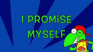 """DYNOMIKE: """"Our Pledge"""" OFFICIAL Music Video for Kids ( Positive Affirmations for Children )"""