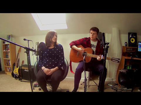 Sufjan Stevens-  Decatur (Acoustic Cover)