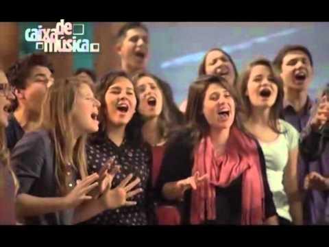 Coral dos Adolescentes do IACS - De Volta Pra Casa