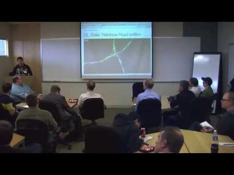 MinneBar 8: Mapping Your World With OpenStreetMap