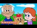 This Old Man He Played One - Counting Songs for Kids - Popular Kids Songs - By The Learning Station