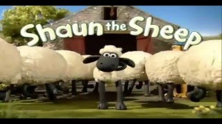 Shaun the Sheep - Tooth Fairy   الخروف شون - جنية الأسنان